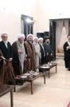 دیدار 60 عضو خبرگان رهبری با آیت الله هاشمی رفسنجانی