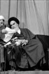 خاطرات خبرنگار ایرنا از رویت آیت الله هاشمی رفسنجانی  در روز قرائت حکم نخست وزیری مهندس بازرگان