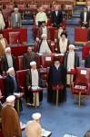 افتتاح پنجمین دوره مجلس خبرگان رهبری