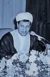 سخنرانی آقای هاشمی رفسنجانی پیرامون خطوط کلی اقتصاد اسلامی