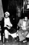 سخنرانی آیت الله هاشمی رفسنجانی به مناسبت شهادت دکتر مصطفی چمران