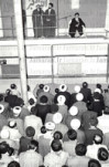 سخنرانی آیت الله هاشمی  رفسنجانی در دیدار نمایندگان مجلس شورای اسلامی با امام خمینی