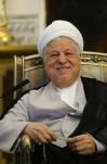 مصاحبه آیت الله هاشمی رفسنجانی با خبرنگار تلویزیونی سپاه پاسداران انقلاب اسلامی