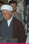 مصاحبه آیت الله هاشمی رفسنجانی با دبیر کنگره بزرگداشت حاج آقا مصطفی خمینی
