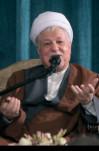 مصاحبه آیت الله هاشمی رفسنجانی با خبرگزاری جمهوری اسلامی