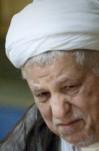 مصاحبه آیت الله هاشمی رفسنجانی با آقای صادق الحسینی، خبرنگار روزنامه الشرق الاوسط