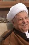 مصاحبه آیت الله هاشمی رفسنجانی با خبرنگار صداوسیمای جمهوری اسلامی