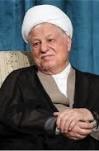 مصاحبه آیت الله هاشمی رفسنجانی با خبرنگاران بحرین