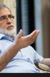 هاشمی رفسنجانی حداکثر با رهبر انقلاب قابل مقایسه است