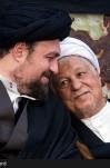 وزیر خارجه امام از سال چهل و دو