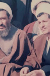 """هاشمی """" شیفته امام """" و محور مبارزان مذهبی در مقابله با رژیم شاه بود"""