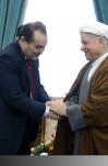 پایه گذار روابط ایران و قزاقستان