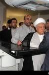 سخنرانی آیت الله هاشمی رفسنجانی در مراسم افتتاحیه بخش قلب و CCU بیمارستان سوم شعبان