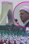 سخنرانی آیت الله هاشمی رفسنجانی در مراسم ویژه روز ارتش
