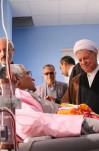 سخنرانی آیت الله هاشمی رفسنجانی  در مراسم افتتاح بیست و سومین کنگره منطقهای اتحادیه بینالمللی مبارزه با سل و بیماریهای ریوی و سیزدهمین کنفرانس سالانه سل کشور
