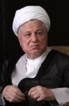 مصاحبه آیت الله هاشمی رفسنجانی با  خبرنگار گروه سیاسی سیمای جمهوری اسلامی ایران