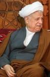 مصاحبه آیت الله هاشمی رفسنجانی با گروه سیاسی شبکه اول سیما درباره روند مبارزه و پیروزی انقلاب