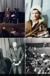 حکم امام خمینی برای تشکیل دولت موقت و قرائت آن حکم توسط آیت الله هاشمی رفسنجانی