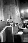 نطق پیش از دستور  آیت الله هاشمی رفسنجانی، رئیس مجلس شورای اسلامی