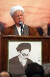 سخنرانی آیت الله هاشمی رفسنجانی در جمع اعضا و دستاندرکاران ستاد سالگرد ارتحال حضرت امام خمینی (ره)