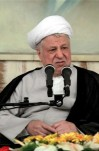 سخنرانی آیت الله هاشمی رفسنجانی در مراسم افتتاح سنگ آهن چادرملو در یزد