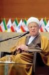 سخنرانی آیت الله هاشمی رفسنجانی در مراسم هشتیمن همایش شهرداران کشورهای اسلامی