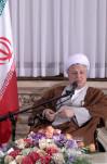 مصاحبه آیت الله هاشمی رفسنجانی با نشریـه العهـد لبنـان