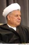 مصاحبه آیت الله هاشمی رفسنجانی با روزنامه عربی زبان الوفاق