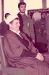 سخنرانی آیت الله هاشمی رفسنجانی در دیدار با وزیر آموزش و پرورش و معاونین