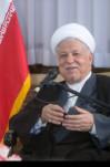 مصاحبه آیت الله هاشمی رفسنجانی با  کمیته علمی همایش ملی آزاد انـدیشـی دینـی