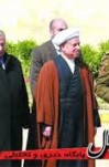 مصاحبه آیت الله هاشمی رفسنجانی در خصوص جلال طالبانی