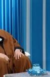 مصاحبه آیت الله هاشمی رفسنجانی با نشریه شهر قانون