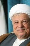 مصاحبه آیت الله هاشمی رفسنجانی با رئیس کمیته گرجیهای خار ج از کشور