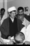 خاطرات آیت الله هاشمی رفسنجانی /  سال ۱۳۶۹ / کتاب «اعتدال و پیروزی»