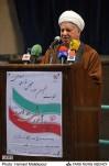 مصاحبه آیت الله هاشمی رفسنجانی پس از شرکت در انتخابات ریاست جمهوری و شورای شهر