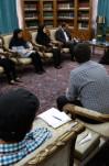 مصاحبه آیت الله هاشمی رفسنجانی با خبرگزاری ایسنـا