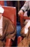 چرا امام برای آیت الله هاشمی گوسفند قربانی کرد؟، مقاله منصوره جاسبی