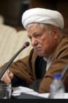 مصاحبه آیت الله هاشمی رفسنجانی با ماهنامه مهر