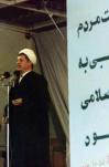 مروری تاریخی بر مواضع صریح آیتالله هاشمی رفسنجانی درباره منافقین