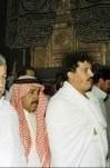 ماجرای گم شدن آیت الله هاشمی در عربستان