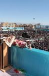 سخنان دکتر روحانی در باره نقش و جایگاه آیت الله هاشمی رفسنجانی در مقاطع مختلف انقلاب اسلامی