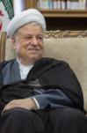 مصاحبه آیت الله هاشمی رفسنجانی در خصوص مقطع پایانی دفاع مقدس