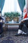 مصاحبه آیت الله هاشمی رفسنجانی با مسئولین سایت دیپلماسی ایرانی