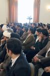 دیدار اعضای تشکّلهای اسلامی، سیاسی و فرهنگی دانشگاه آزاد اسلامی سراسر کشور با آیت الله هاشمی رفسنجانی