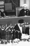 مصاحبه آیت الله  هاشمی رفسنجانیبه مناسبت سالگرد انتخاب آیتالله خامنهای به رهبری