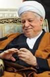 مصاحبه آیت الله  هاشمی رفسنجانی  با شبکه چهارم سیما