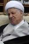مصاحبه آیت الله هاشمی رفسنجانی  با سایت دی پرس