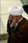 سخنرانی آیت الله هاشمی رفسنجانی در خطبه های نماز عید قربان