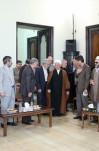 سخنرانی آیت الله هاشمی رفسنجانی در دیدار اعضای شورای مرکزی مجمع متخصصین ایران