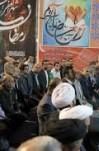 سخنرانی آیت الله هاشمی رفسنجانی در مراسم افطار تیپ حفاظت